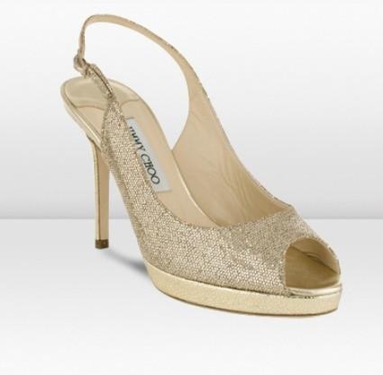 luxury bridal shoes Jimmy Choo bridal shoes