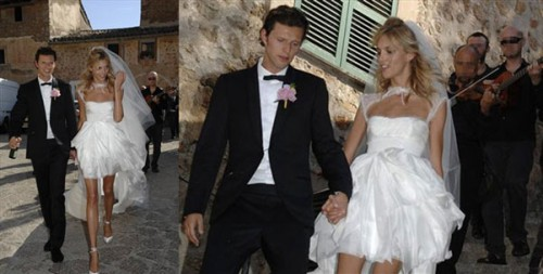 married day, anja rubik